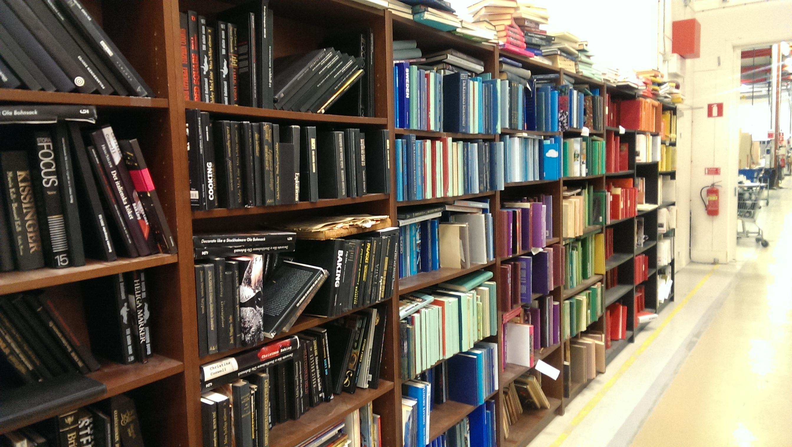 ikea books
